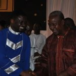Agyinasare will be a great Chancellor – President John Mahama
