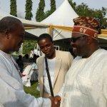 President John Mahama Is Doing Well for Ghana  -Chief Dele Momodu