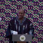 President Mahama Storms Central Region