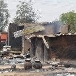 Boko Haram kills 6 in fresh Borno village attack