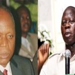 Count Oshiomhole out of impeachment plot against deputy —Edo APC