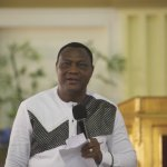 Korankye Ankrah funds surgery for 17 prisoners with hernia