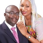 NDC's 1m votes target in Ashanti is a joke – Samira Bawumia