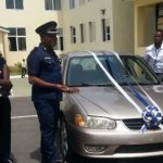 Ghana Police opens 2016 recruitment