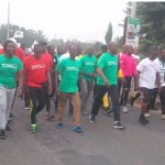 NDC starts Agenda 50% with K'dua Vals Day Walk