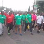 NDC starts Agenda 50% with K'dua Vals Day Walk