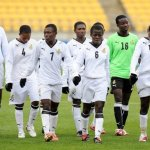 Black Maidens Qualify For U-17 Women's World Cup