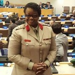 Ghana Gets First Female Brigadier General