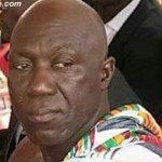 Touch Akufo Addo and see – Captain Koda