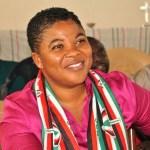 International Women's Day Message from Dr Mrs Catherine Deynu, Deputy National Women Organiser, NDC