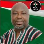 NDC Parliamentary Candidate for Shai Osudoku buried