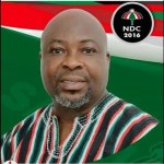 Akufo-Addo consoles family of late NDC Parliamentary Candidate for Shai Osudoku