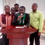 Young Cadres Petitions IGP to Arrest Otiko Djaba and Bukari Rockson