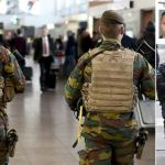 Video: Brussels attacks 'leave 26 dead'