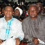 'Mahama not bad leader' – Korankye Ankrah