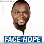 Campaigning for Nana Addo not my priority now - Nii Noi