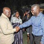 Adakabre vrs. Akufo-Addo: What are the real issues?