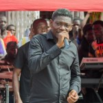 Agya Koo On A Popularity Repair Mission