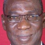 Ex-agric minister Ernest Debrah dead