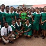 First Lady Mrs.Lordina Mahama Urges African Countries To Invest In The Youth