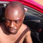 NPP Thugs Vandalise EC Materials ;One arrested