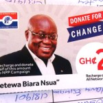 Tribalism Hits NPP Donate For Change