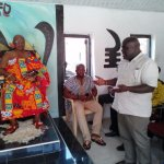 Mahama needs four more years - Nsawam Sekyiromhene