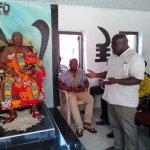 Mahama needs four more years - Nsawam Sekyiromhene