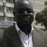 Seidu Kotomah Appointed As New Controller and Accountant General