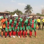 Ghana Premier League Match Report: Techiman city 2-0 Bechem united
