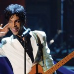 Prince's Yellow Cloud guitar fetches $137,500 at US auction