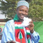 I Was Not Chased Out Of Kumbungu – Ras Mubarak