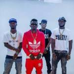 Shatta Wale responds to fake Adidas outfit