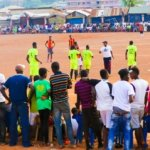 May 9th Zongo Cup remembrance tournament ends on high note in Kumasi