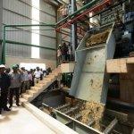 Komenda sugar factory reopens in October