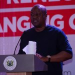 Passage of Minerals and Mining Bill Into Law Will Reduce Galamsey Activities - President Mahama