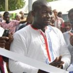 BNI arrests NPP Youth Organizer over G3 riffles threat