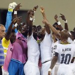 Ghana must beat Uganda today to earn the support of Ghanaians