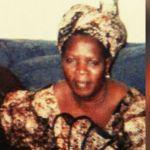 Mahama's mum to be buried Sunday
