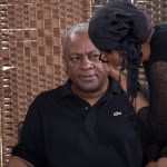 Ghana not cheap for Mahama to accept a car gift as bribe - Young Cadres