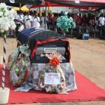 Nii Odoi Mensah Finally Laid To Rest