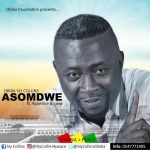 Obiba Sly Collins drops peace song 'Asomdwe' ahead of nationwide tour