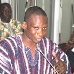 Franklin Cudjoe doesn't own Ghana – Oti Bless hits back