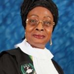 Sophia Akuffo tipped for Chief Justice job