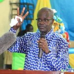 Vote for me for jobs not Mahama - Nduom