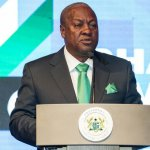 President Mahama Announces Implementation Of Job-Creation Project For January