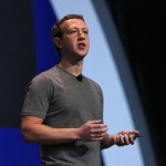 The energy in Nigerian startups is amazing – Facebook CEO, Zuckerberg