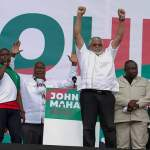 Don't underestimate NPP – Rawlings to NDC