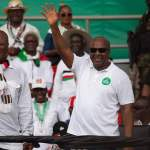 "Election 2016 will be ""hard"" but remain focused – Mahama"