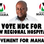 Focus on ZIKA Virus not Montie 3 - NPP to Mahama